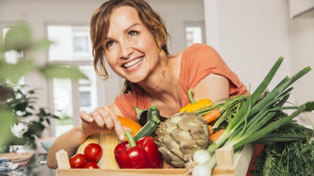 Здоровье женщины как похудеть