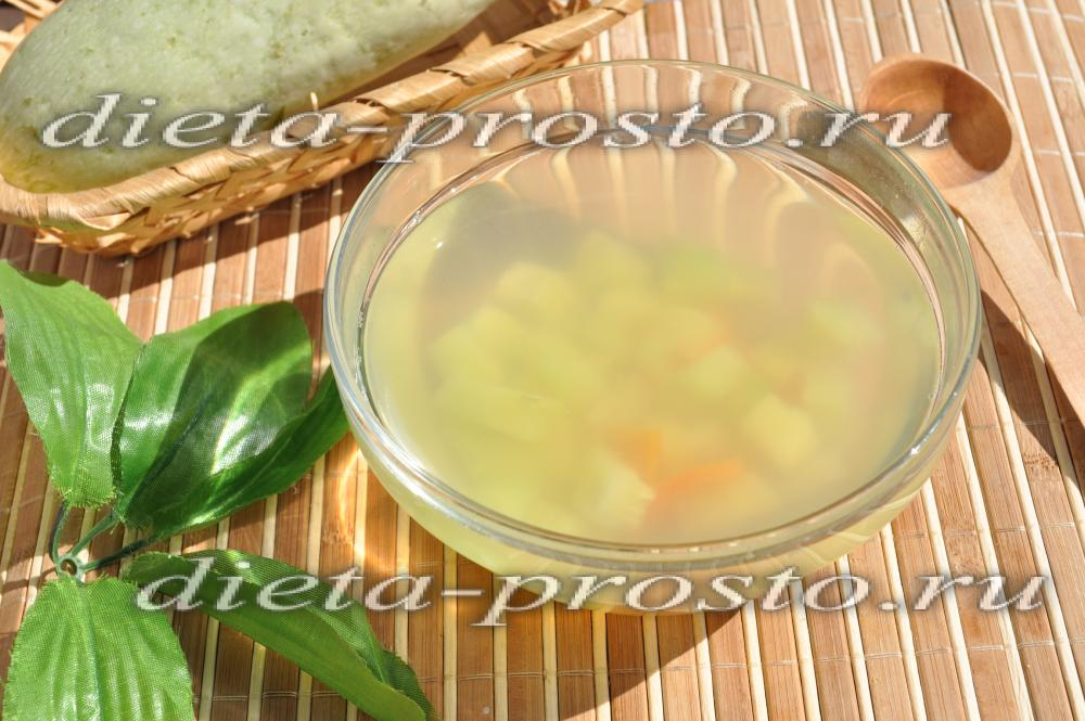 Рецепты еды для похудения в домашних условиях с фото