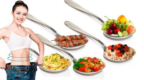 """Диета """"5 столовых ложек"""": отзывы похудевших, меню на неделю"""
