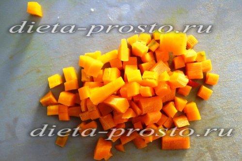 Салат с тунцом ПП: рецепт с фото диетический, самый вкусный