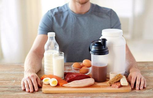 Как набрать вес худому парню в домашних условиях быстро и эффективно: питание, образ жизни, упражнения для массы