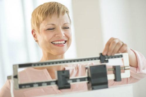 хочу похудеть 60 лет