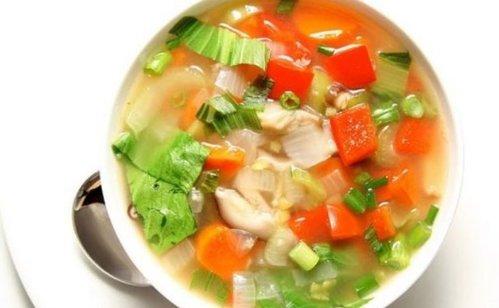Диетические блюда для похудения: рецепты в домашних условиях на каждый день с фото пошагово