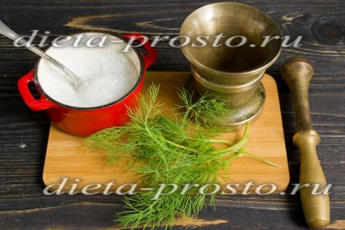 Фаршированный редис, пошаговый рецепт с фото